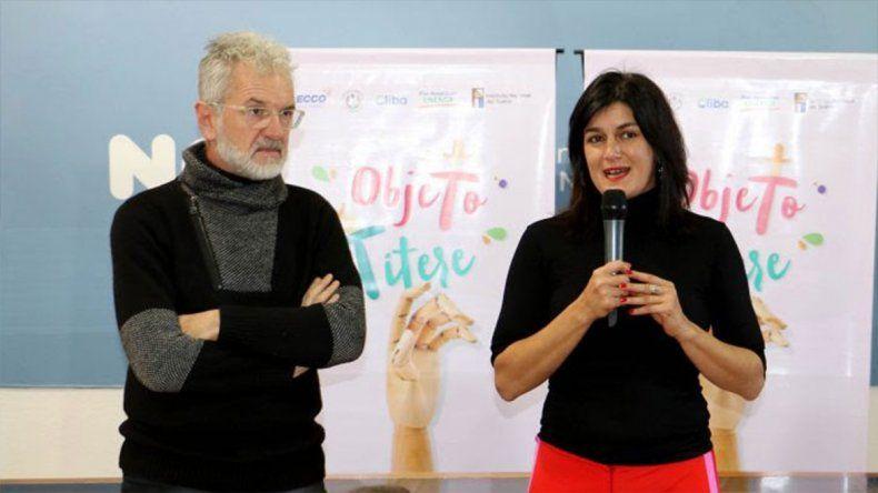 Neuquén será sede del Primer Festival Internacional de Títeres y Objetos