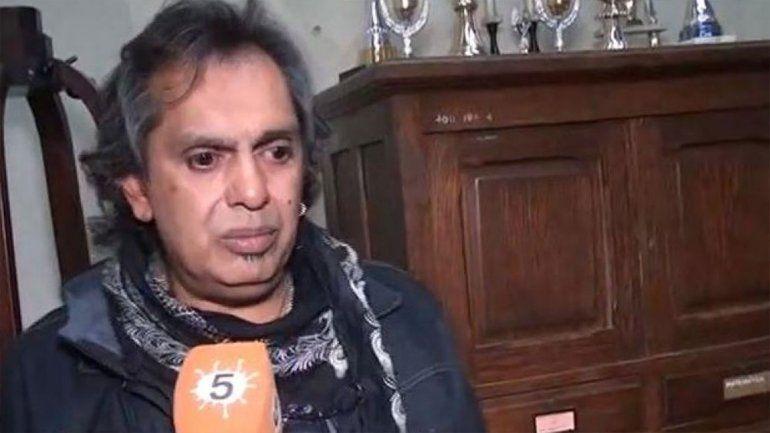 Mario Teruel se aleja de Los Nocheros en medio del escándalo de su hijo