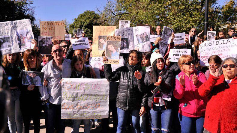 San Miguel del Monte: Mi hermano iba  a parar, pero no lo hizo por miedo
