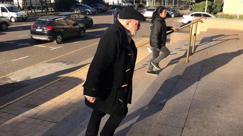 Bonadio volvió para mandar a juicio oral a CFK