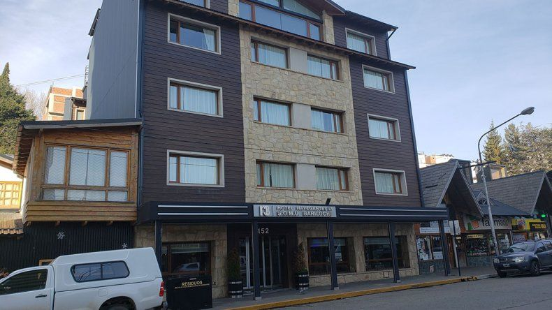 Denuncian a mujeres policías por robar en un hotel de Bariloche