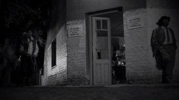 la fuga de la u9y la masacre en zainuco: la noche en la que asesinaron a chaneton