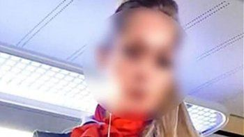 guardia alemana filmo sus videos porno en el tren