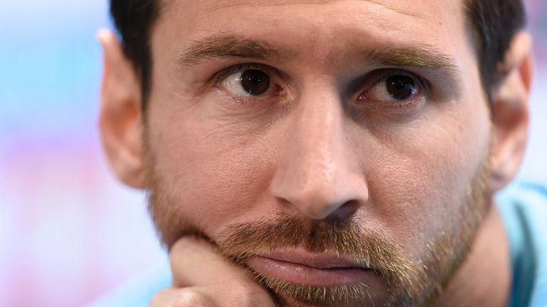 Messi rompió el silencio tras el fracaso de la Champions: las mejores frases del 10