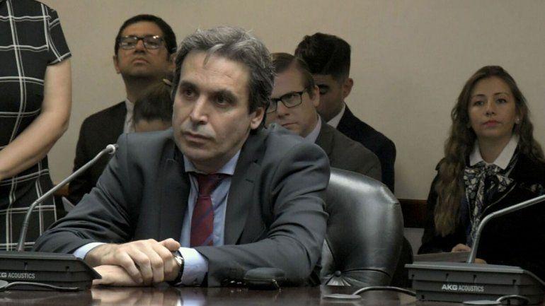 Juez Ramos Padilla pidió la remoción del fiscal Stornelli