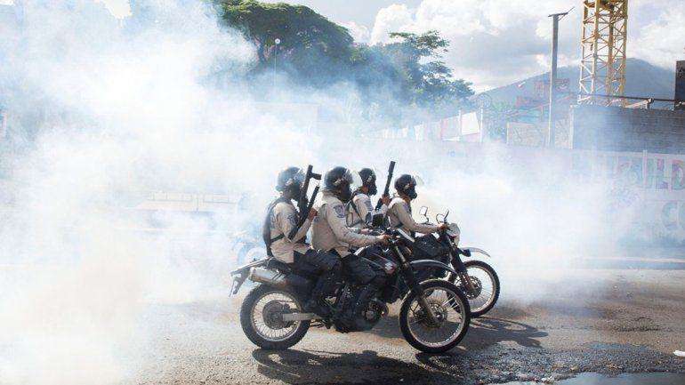 Al menos 23 presos muertos en un motín en cárcel venezolana