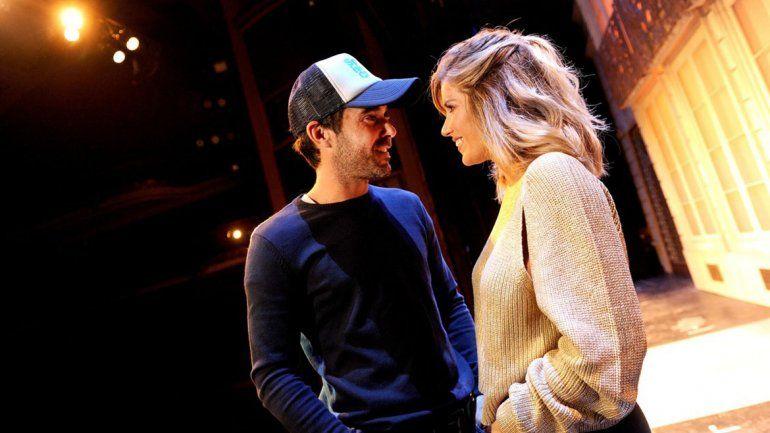 Escándalo en el teatro con Nicolás Cabré