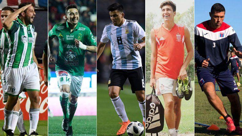 La semana de mayo-r orgullo para el fútbol local