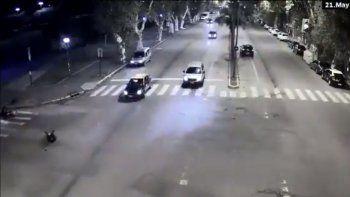 rosario: imputan a dos policias por acribillar a supuestos ladrones