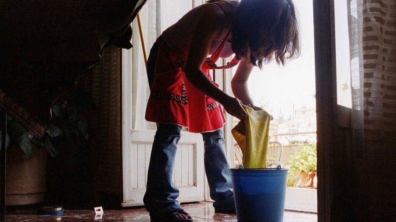 Denuncian explotación de empleadas domésticas venezolanas