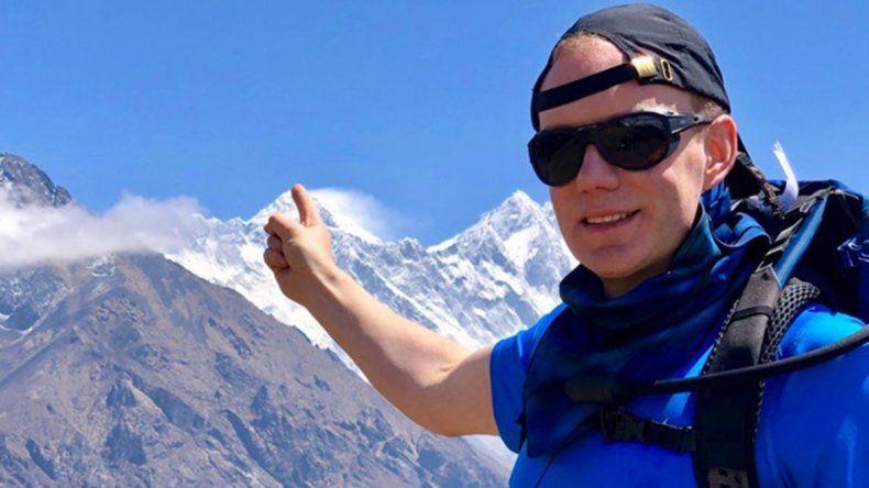Otro montañista perdió la vida subiendo el Everest