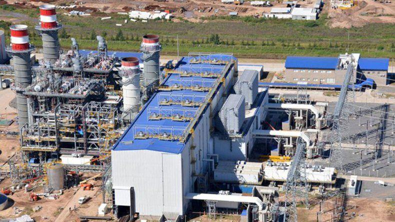 Mendoza recicla gomas para energía