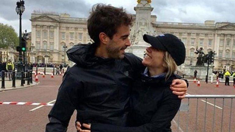 Cabré le puso los punto a Laurita: Hoy no pienso en tener más hijos