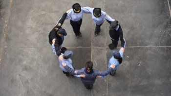 violencia de genero: buscan crear un organismo que asista a policias