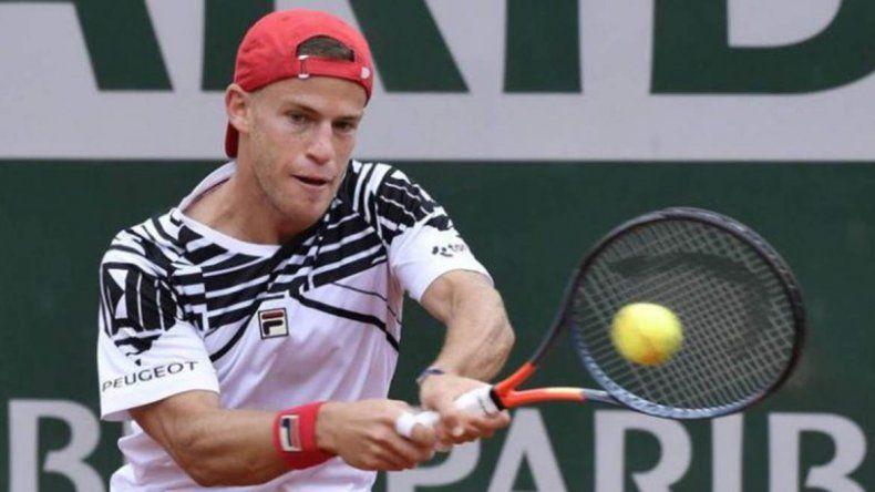 Roland Garros: el Peque y el Yacaré ganaron y ahora se enfrentarán