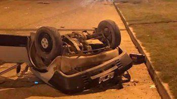monte: ordenan detener al secretario de seguridad y a cuatro policias mas por la tragica persecucion