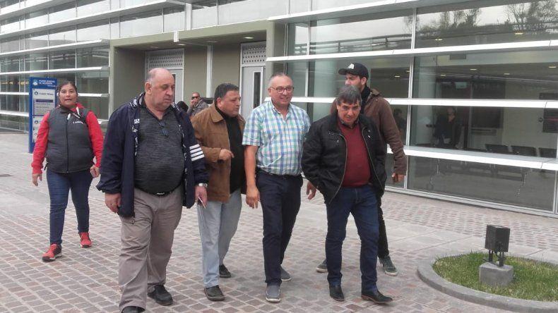 Desde el Municipio calificaron de histórica la condena a Baudino por el corte de calles