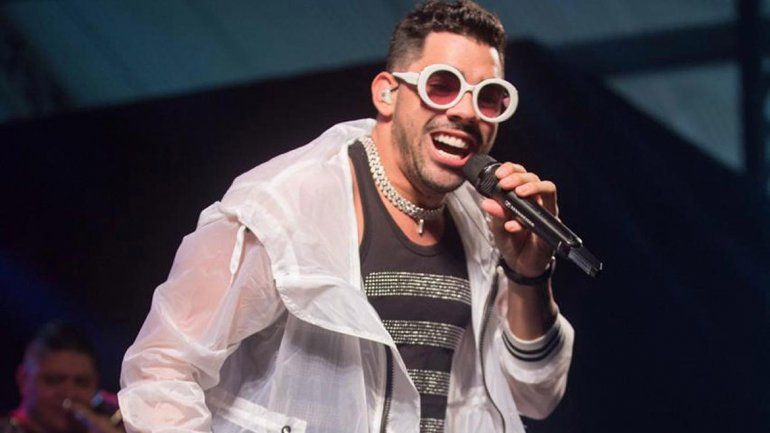 Muere un cantante brasilero en un accidente aéreo