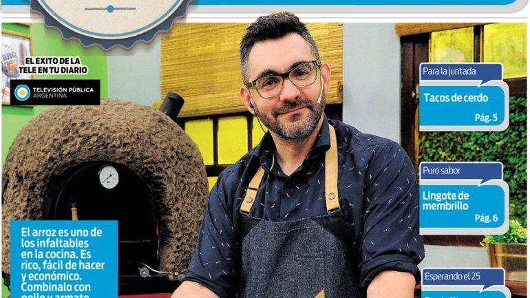 Cocineros Argentinos te enseña un clásico que no pasa de moda