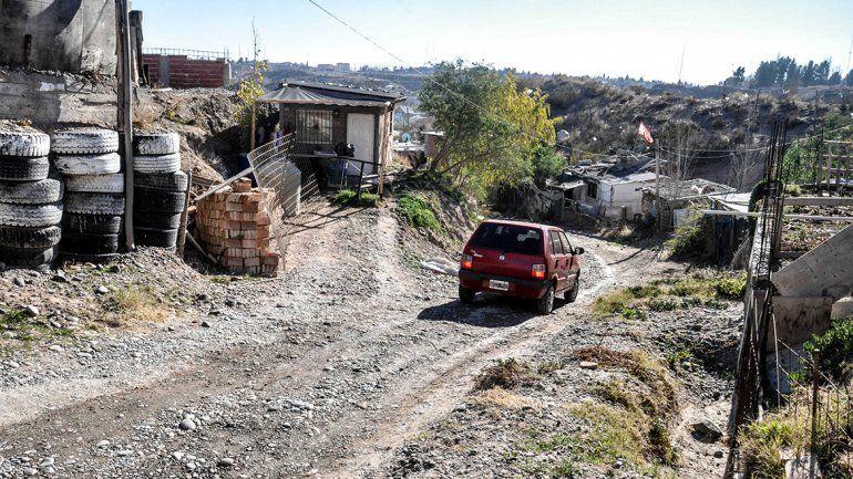 Se unen para pedir  la regularización de asentamientos