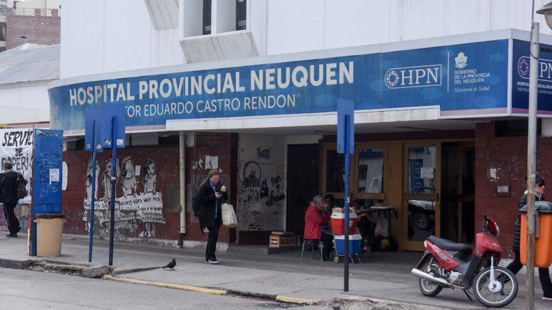 Sin operaciones programadas en el Castro Rendón por medidas de fuerza
