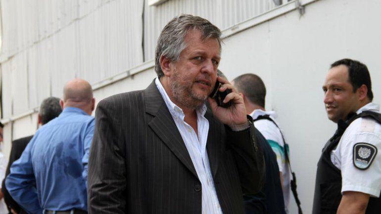 El abogado de Stornelli pidió la indagatoria  a Valdés