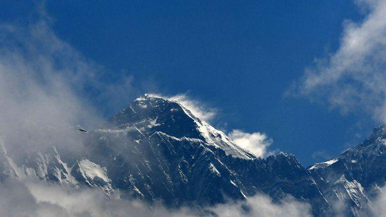 Murió otro alpinista en el Everest y subió a 11 la lista de víctimas fatales