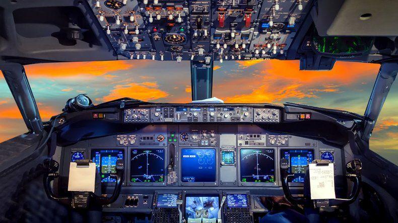 Varios pilotos de EE.UU. aseguran que vieron ovnis