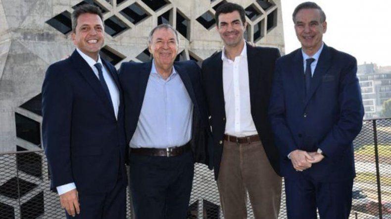 Alternativa Federal irá a las PASO para elegir candidato