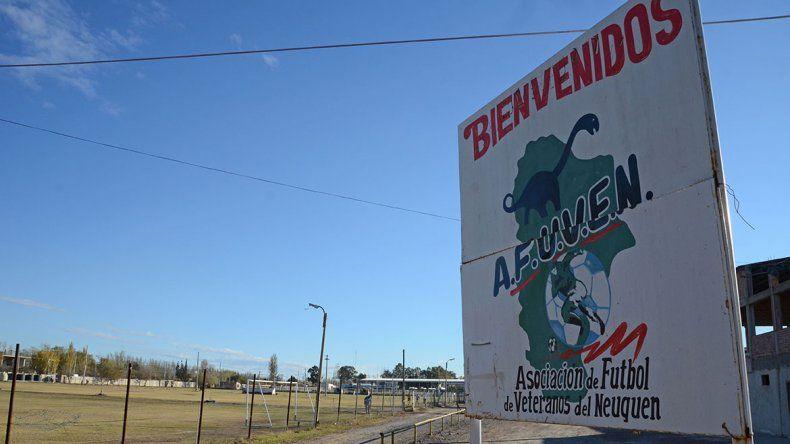 Con ayuda oficial, Afuven ampliará el centro deportivo
