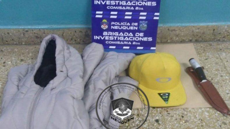 Ahora, acusan a un Felipito por golpear a dos policías