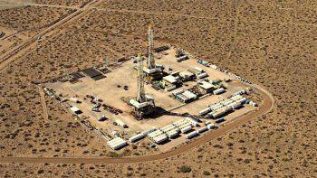 nacion convoco a las provincias petroleras y a las operadoras para el miercoles