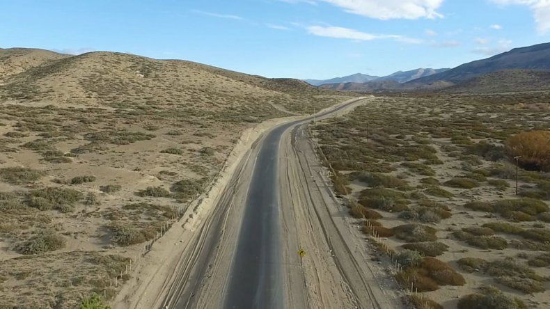 Así avanza el asfaltado del acceso a Taquimilán