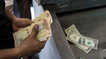 venezuela emite nuevos billetes ante la incontrolable inflacion
