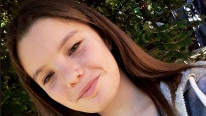 En el cuerpo de Camila no había heridas de bala
