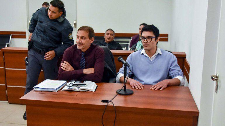 Crimen de Lozano: el acusado vuelve a estar tras las rejas