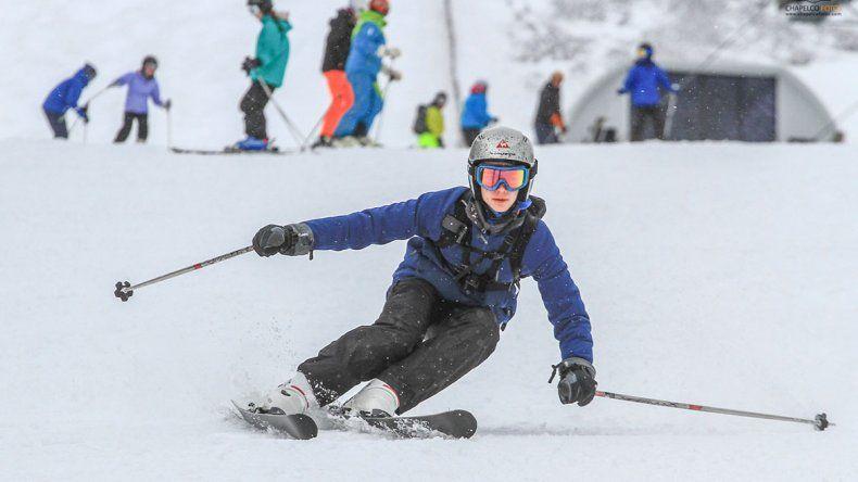 Pases de esquí: atraen cada vez más a los no residentes