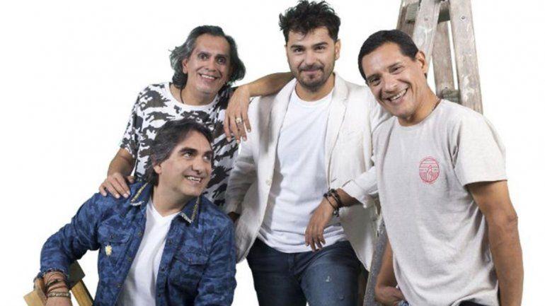 Los Nocheros decidieron suspender su show en San Luis