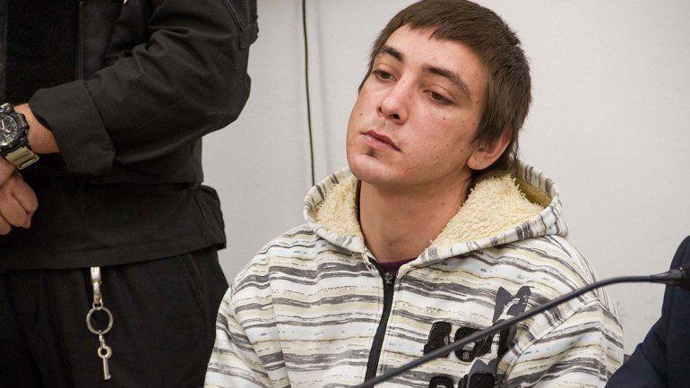 Arranca el juicio por el crimen de Joaquín Vinez