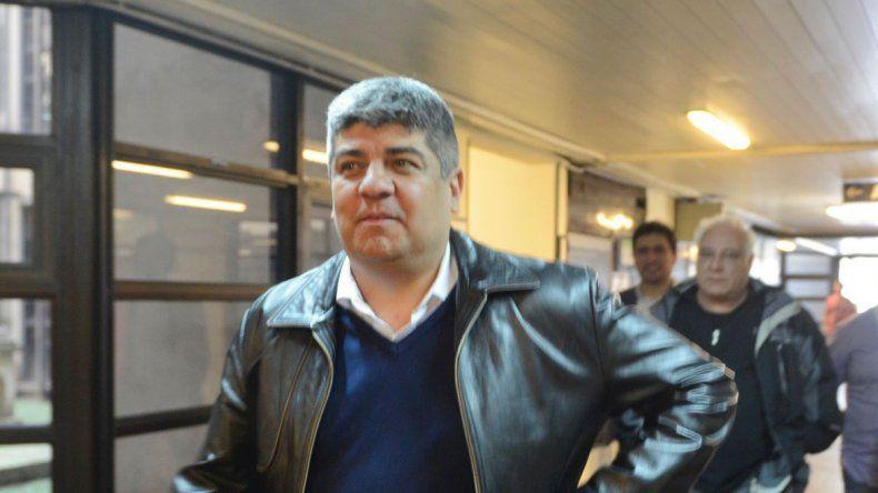 ¿Pablo Moyano candidato a diputado?