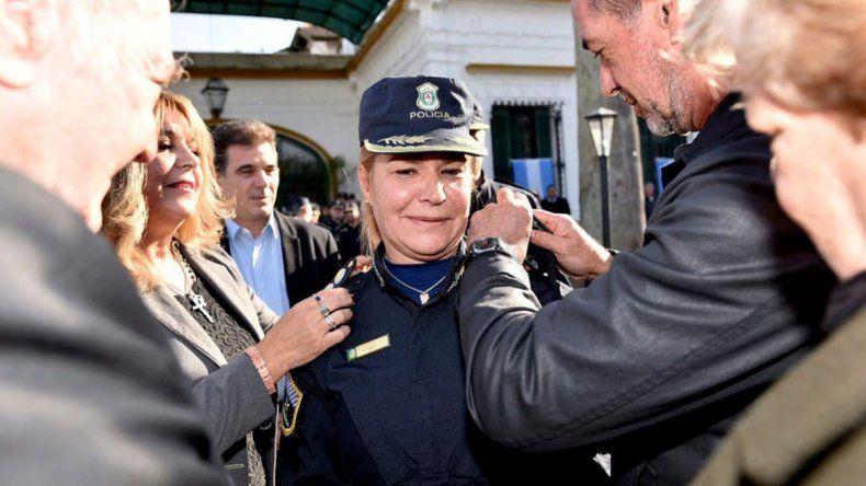 Descabezaron parte de la cúpula policial luego de la tragedia de Monte