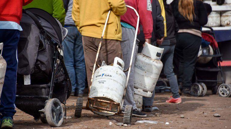 Fijan los nuevos precios para la garrafa de gas: ¿cuánto costará en Neuquén?