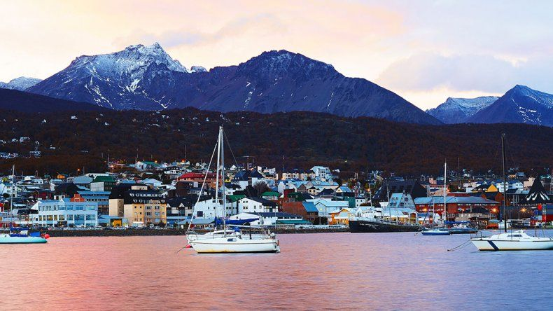 La ciudad más austral del mundo ya no es Ushuaia