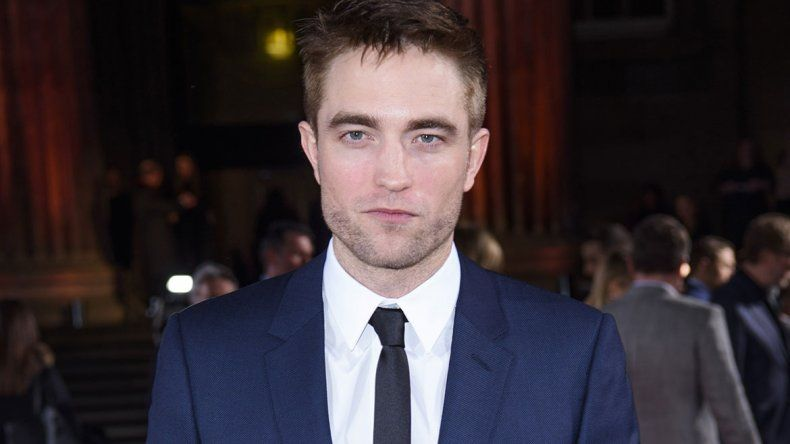 De vampiro a murciélago: Robert Pattinson es Batman