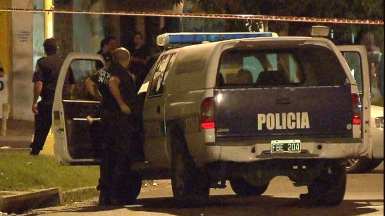 Matan a un comisario de la Bonaerense tras resistirse a un robo