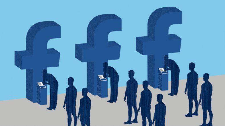 Facebook esconderá contenidos engañosos sobre salud