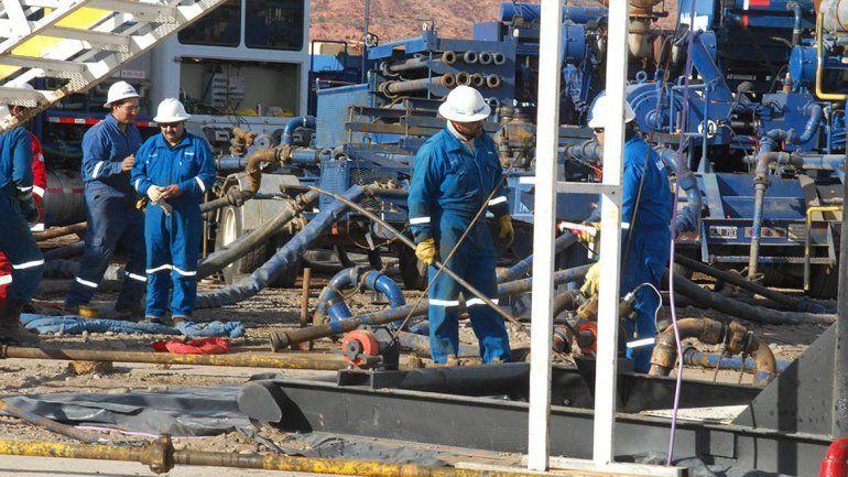 Producción de petróleo: Neuquén afirma su liderazgo