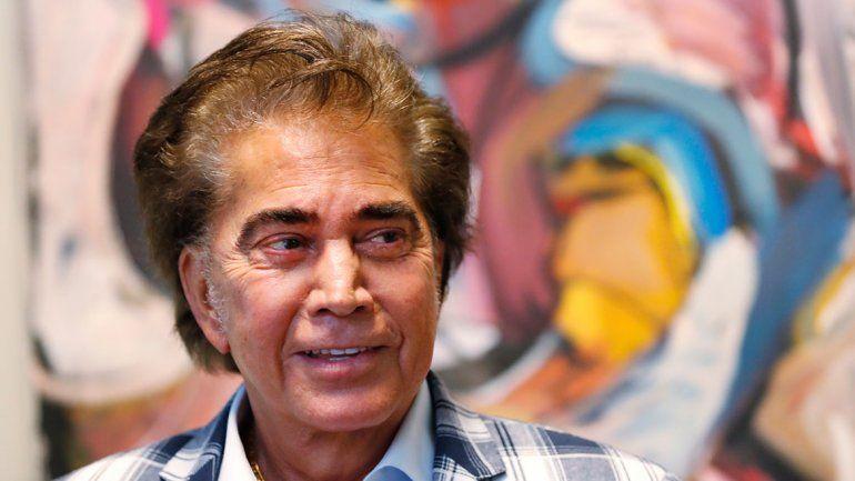 Tras los pasos de Luis Miguel, el Puma Rodríguez tendrá su serie
