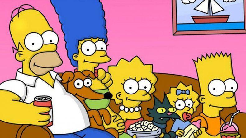 Los Simpson festejan sus 30 años con 4 episodios de estreno