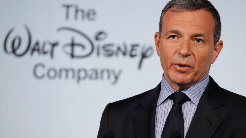 Disney se suma a la lucha contra la ley antiaborto